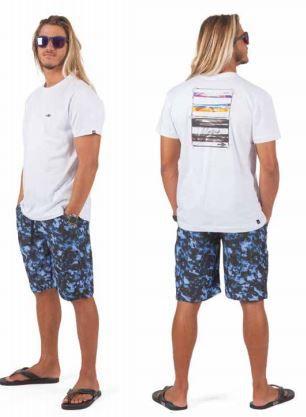 Camiseta Mormaii  - Outlet Online -  Manga Curta - Silk Costas - P