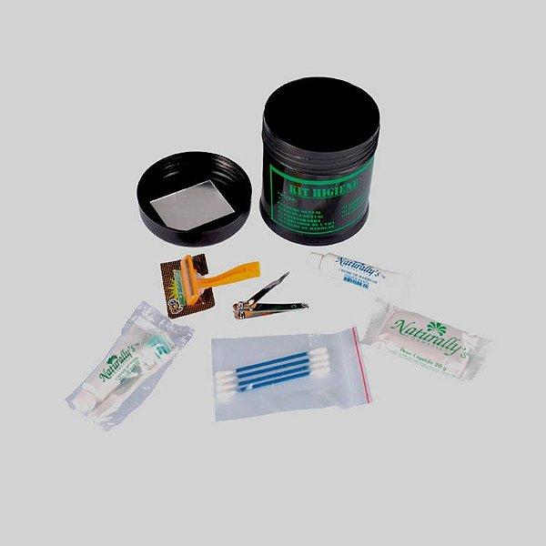 kit higiene de Sobrevivencia