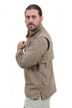 Camisa Tatica