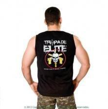 Camiseta tropa de elite - Cavada