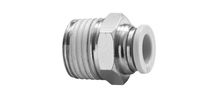 Engate rápido para filtro 6.8mm 40mca 30°