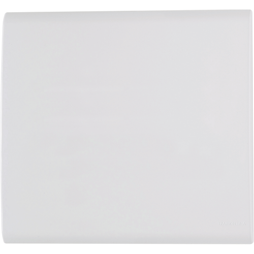 Placa cega 4x4  liz branca