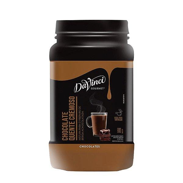 Chocolate Quente Cremoso DaVinci Gourmet - 900g
