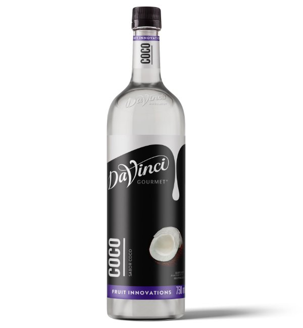 Xarope Davinci Gourmet Coco– 750ml