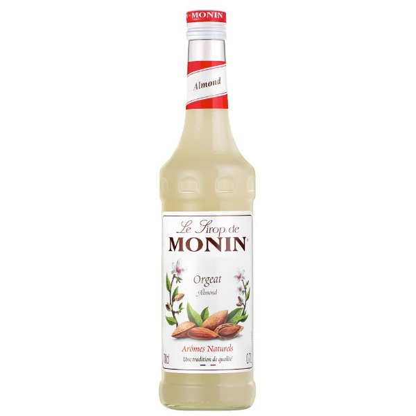 Xarope Monin Amêndoa - 700ml