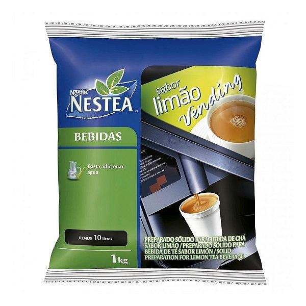 Nestea Chá Solúvel Limão Vending 1Kg - Nestlé
