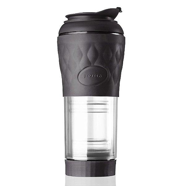 Cafeteira Pressca Preto Ebano - 350 ml