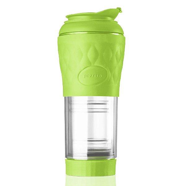 Cafeteira Pressca Verde Atlantico - 350 ml