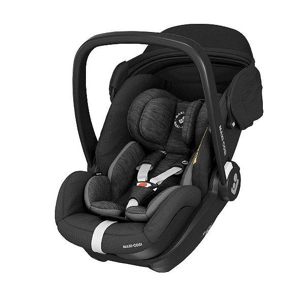 Bebê Conforto Marble Essential Black - Maxi-Cosi