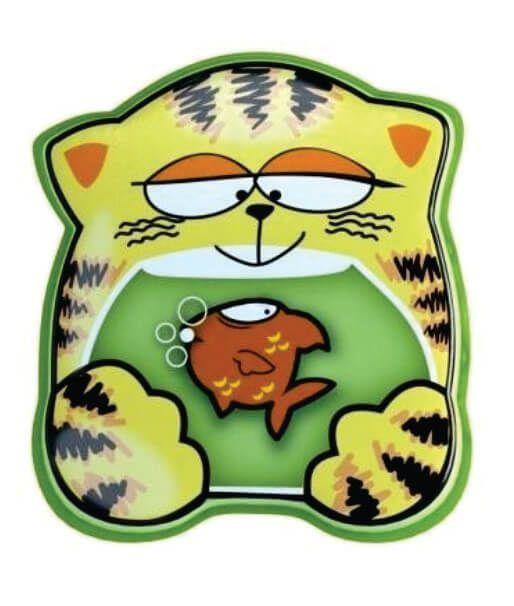 Bolsa Térmica Gato Mercurs