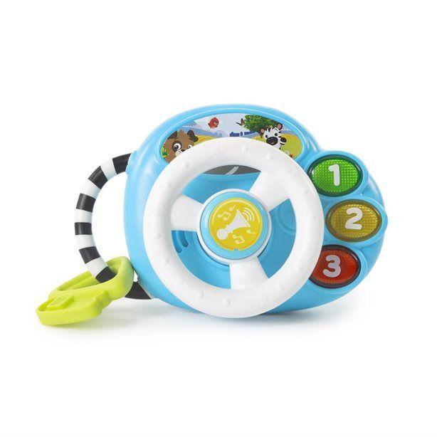 Brinquedo Driving Tunes Baby Tunes