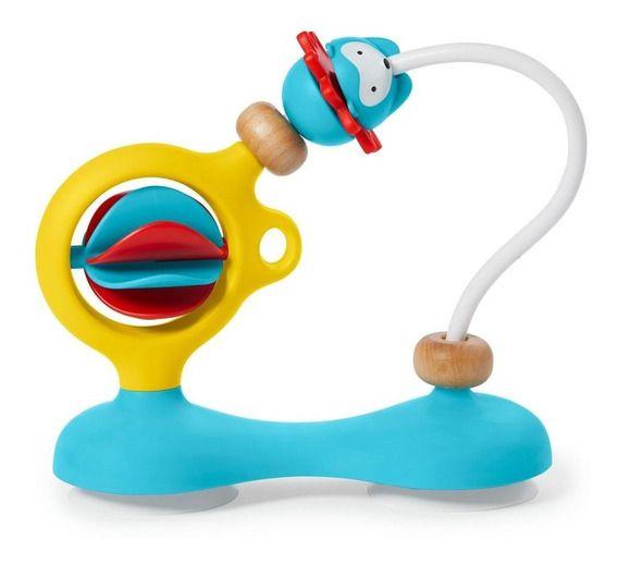 Brinquedo para Cadeirão Bead Mover Skip Hop