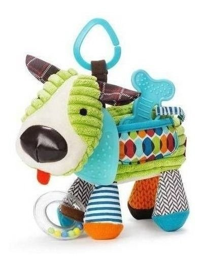 Brinquedo Pelúcia On the Go Cachorro Skip Hop