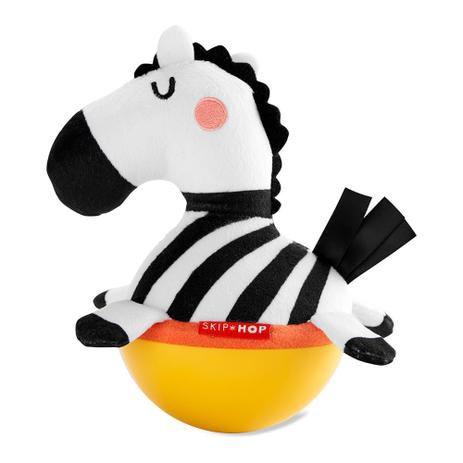 Brinquedo Zebra Skip Hop