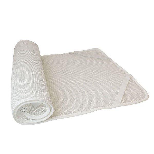 Camada extra para colchão Safe Baby Clingo