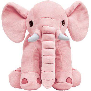 Elefantinho Rosa Buba