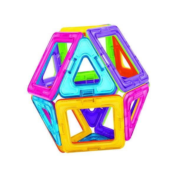 Formagnéticos Dican 14 peças