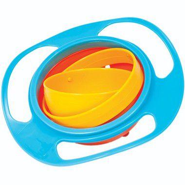 Giro Bowl Azul