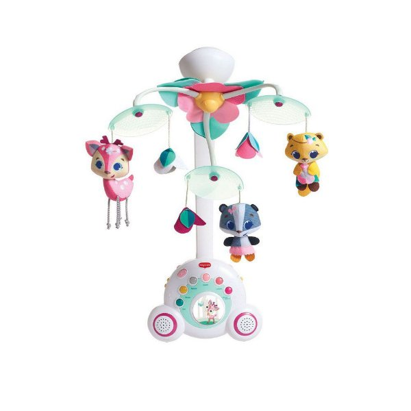 Mobile Soothe & Groove Tiny Princess Tales