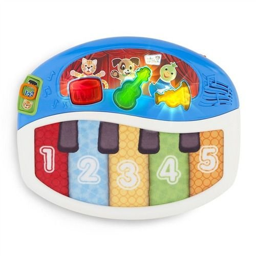 Piano Discovery & Play Baby Einstein
