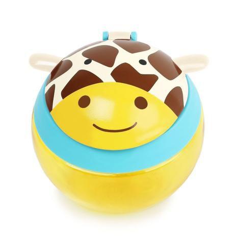 Porta Snack  Zoo Girafa  Skip Hop