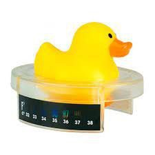 Termômetro para água do Banho Pato