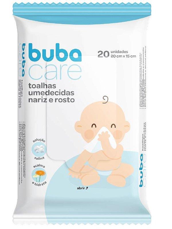 Lenço Baby Nasal (20 unidades)
