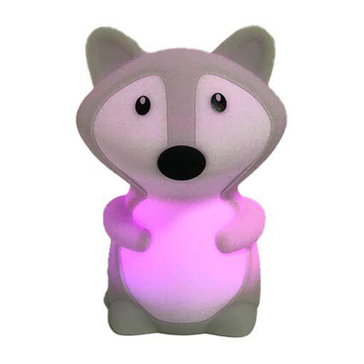 Luminária Anime Fox