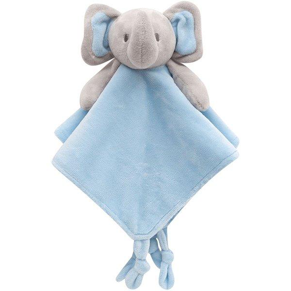 Naninha Elefantinho Azul Buba