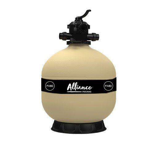 Filtro para piscinas Alliance FA 40