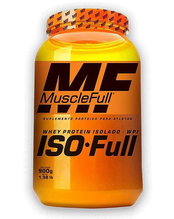 5a7108f2e ISO FULL - MUSCLEFULL - Macaco Blindado  Comprar Suplementos