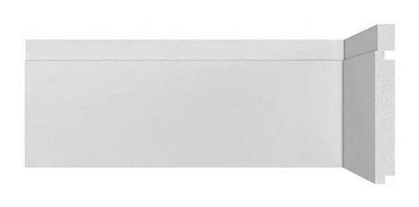 Rodapé Santa Luzia 502 - 15 cm - linha moderna