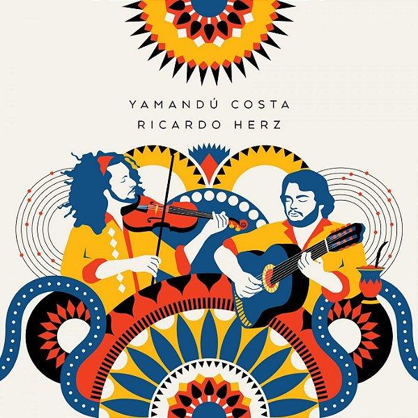 E Yamandu Costa