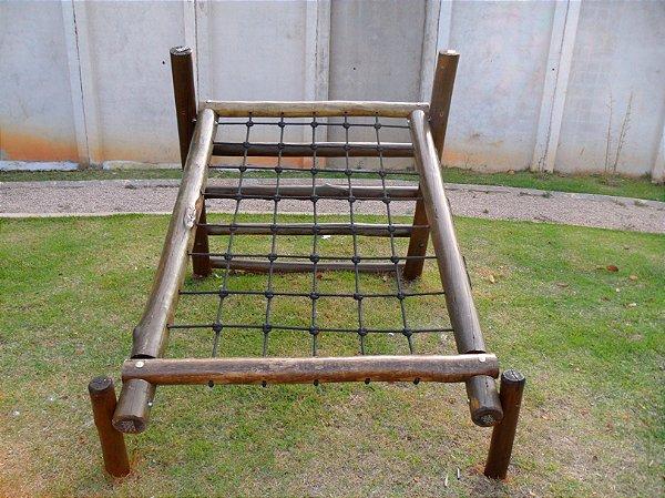 Playground ecológico modelo Cestão/ Condomínio Chácara Ondina