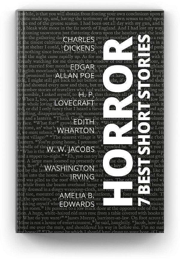 7 Best short stories - Horror