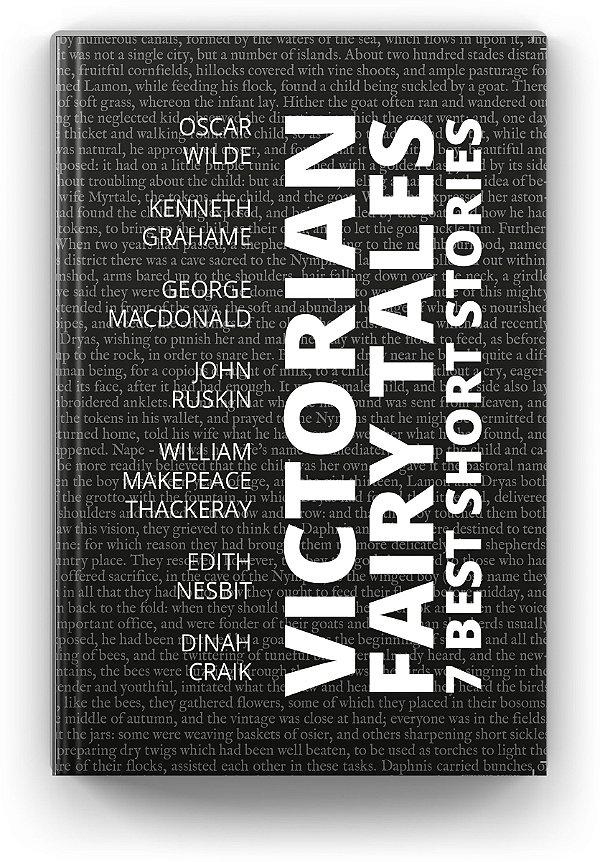 7 Best short stories  - Victorian Fairy Tales