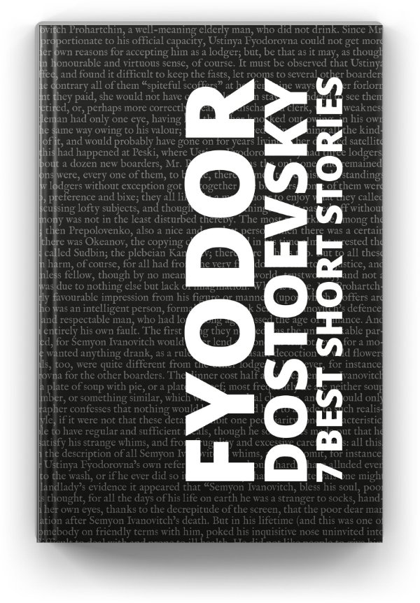 7 best short stories by Fyodor Dostoevsky