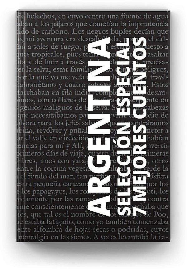 7 mejores cuentos - Argentina