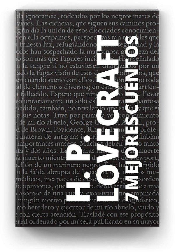 7 mejores cuentos de H. P. Lovecraft