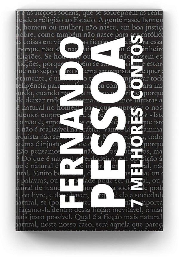 7 melhores contos de Fernando Pessoa