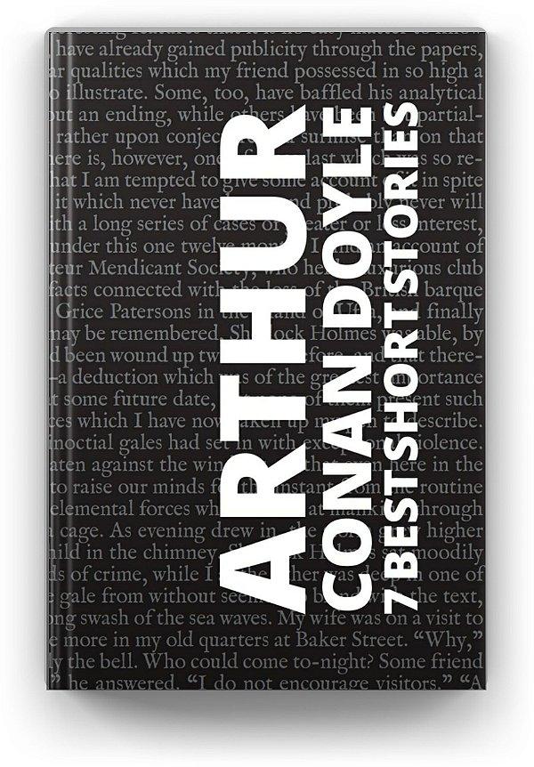 7 best short stories by Arthur Conan Doyle