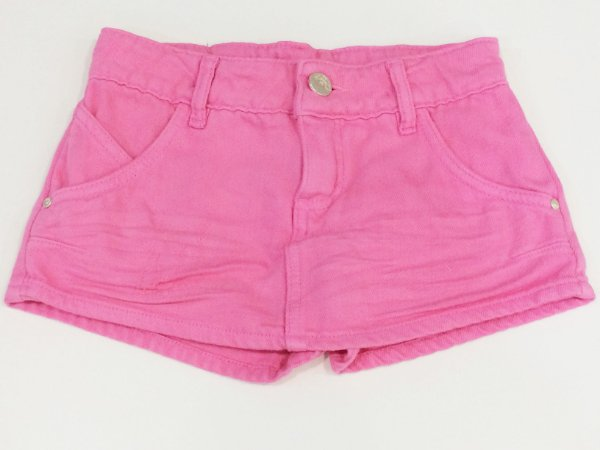 SHORTS SAIA ROSA ANIMÊ