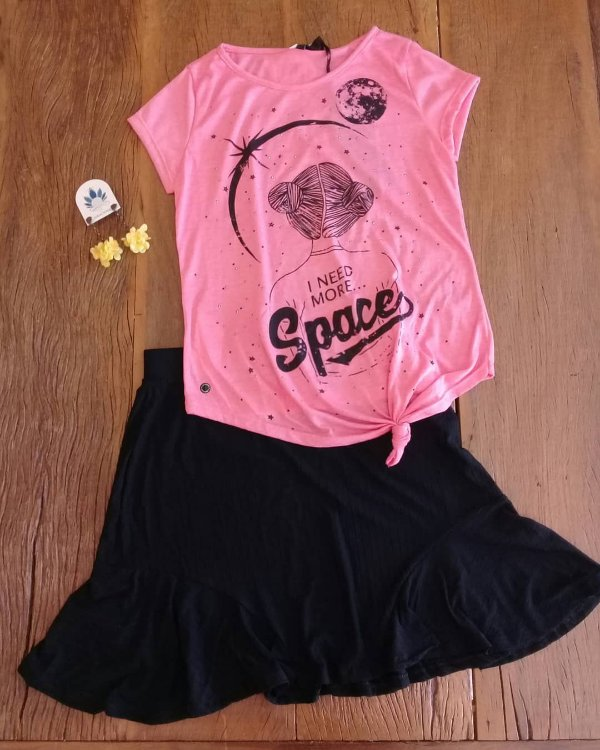 BLUSA SPACE LILIMOON