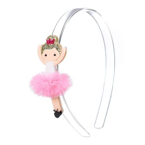 Tiara Bailarina Parlenda