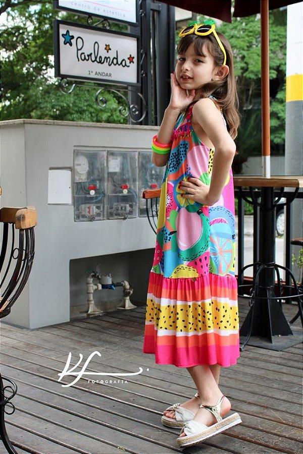 Vestido Midi Mon Sucré