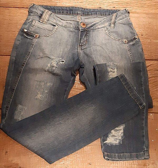 Calça jeans Authoria