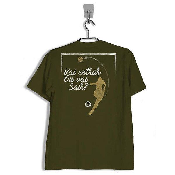 Camiseta Regra RC6
