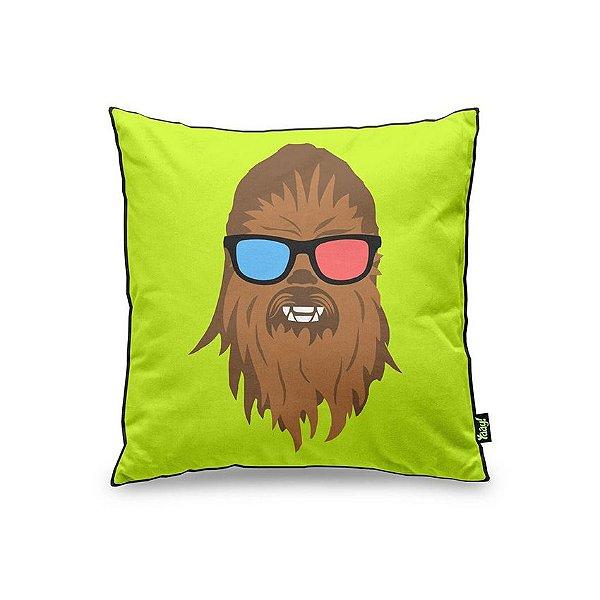 Almofada Lado Geek Chewbacca