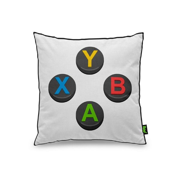 Almofada Joystick Xbox