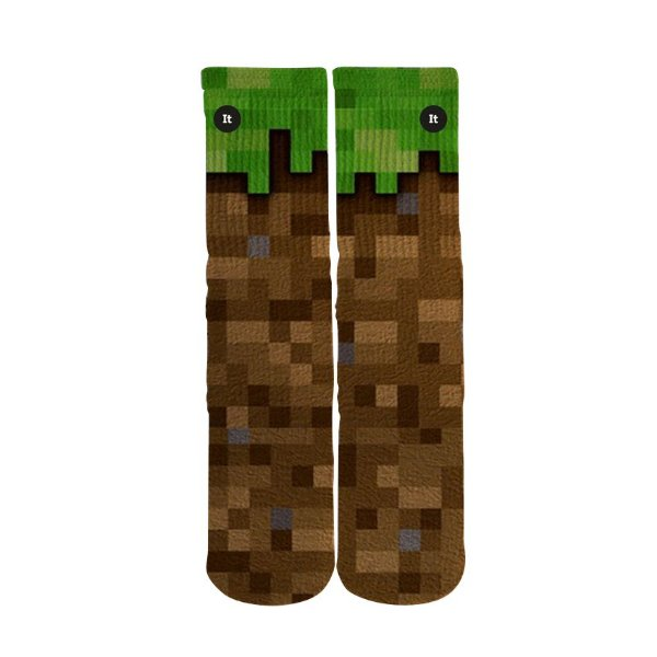 Meia ItSox Minecraft